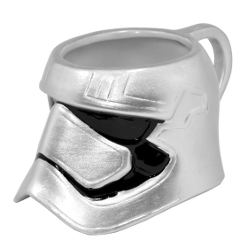 CUP three-Dimensional - DISNEY - STAR WARS - CAPTAIN PHASMA