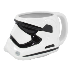 CUP three-Dimensional - DISNEY - STAR WARS - STORM TROOPER