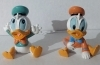 CANDY box IN Glossy Resin Baby DISNEY - DONALD duck - 4 inches