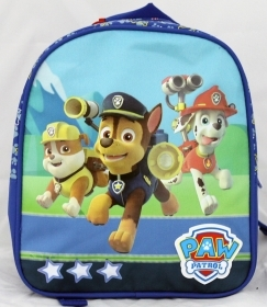 BACKPACK Rucksack Folder Kindergarten School DISNEY - PAW PATROL