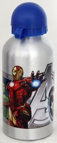 BORRACCIA in Alluminio - DISNEY - AVENGERS - 500 ml a
