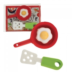 Eraser COLLECTION - IDEA-CANDY - AFTER PARTY - Kitchen Sets