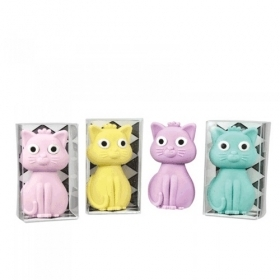 Eraser COLLECTION - IDEA-CANDY - AFTER PARTY - CAT
