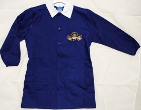 APRON Primary School, blue - DISNEY PAW PATROL
