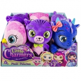 Plush LITTLE CHARMERS Pet of y