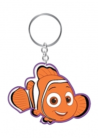 Keychain Rubber DISNEY - in search of DORY, NEMO