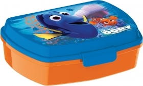 Container box Portamerenda DISNEY - looking FOR DORY