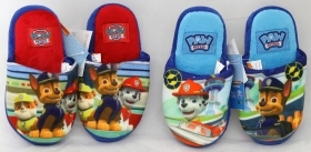 SLIPPERS PLUSH PAW PATROL from nr 25 to nr 32