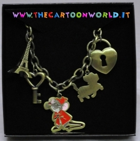 BRACELET With pendant Disney ARISTOCATS