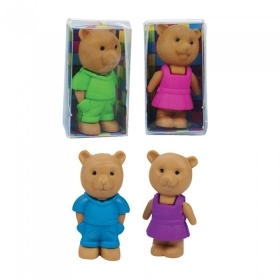 Eraser COLLECTION - IDEA-CANDY - AFTER PARTY - teddy BEAR