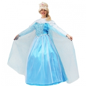 DRESS COSTUME CARNIVAL Mask -