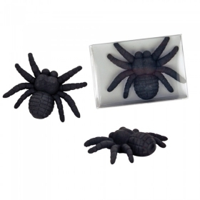 Eraser COLLECTION IDEA wedding FAVOR AFTER the PARTY - SPIDER