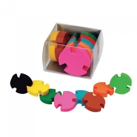 Eraser COLLECTION IDEA wedding FAVOR AFTER PARTY - PUZZLE
