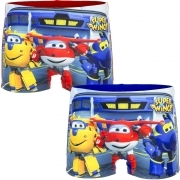 COSTUME for the beach / Pool SUPER WINGS - SIZES 3 - 4 - 5 - 6 years