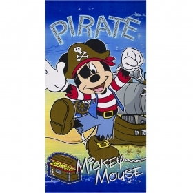 Beach TOWEL / swimming Pool DISNEY - MICKEY mouse - 70x140 cm b