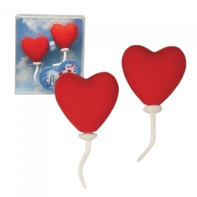 Eraser COLLECTION - IDEA-CANDY - AFTER PARTY - the HEART
