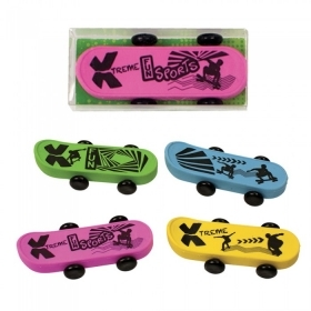 Eraser COLLECTION - IDEA-CANDY - AFTER PARTY Skateboard
