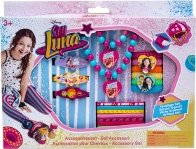 Fantastic Accessory set - Disney SOY MOON - 18 pieces
