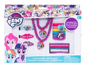 Fantastic Accessory set - MY LITTLE PONY - 18 pieces