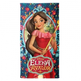 Beach TOWEL / Pool, DISNEY, ELENA of AVALOR - 70x140 cm
