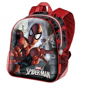 BACKPACK Backpack - DISNEY - MARVEL SPIDERMAN 33482