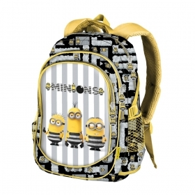 BACKPACK Daypack Running - MINIONS DESPICABLE ME 3 Despicable me