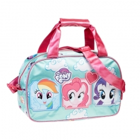 BAG HOLDALL Gym - MY LITTLE PONY - 33645