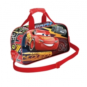 BAG HOLDALL Gym - DISNEY CARS - 32481