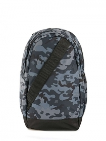 "BACKPACK CAMOUFLAGE BIKKEMBERGS ""365"" Original"