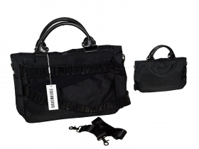 Shoulder Bag - Bikkembergs Tote