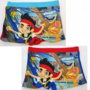 COSTUME for the beach / Pool DISNEY JAKE THE PIRATE - SIZE 3 4 5 6 years