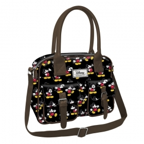 BORSA con Tracolla Amovibile - Disney TOPOLINO Moving