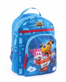 RUCKSACK Backpack School Nursery - SUPER WINGS