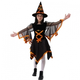 DRESS COSTUME CARNIVAL Mask / Halloween - Halloween WITCH c