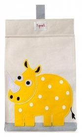 Container bag Nappy holder - RHINO