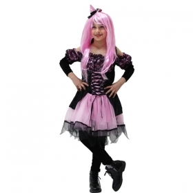 DRESS COSTUME CARNIVAL Mask / Halloween - Halloween WITCH and
