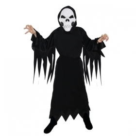 DRESS COSTUME CARNIVAL Mask / Halloween - DEATH