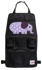 Storage multipockets car - ELEPHANT