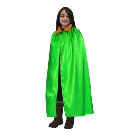 COAT HALLOWEEN baby girl - green Color