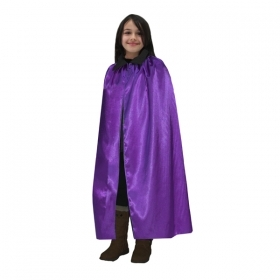COAT HALLOWEEN baby girl - purple Color