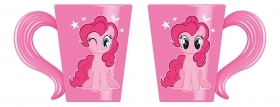 CERAMIC MUG with Box - MY LITTLE PONY - PINKIE PIE