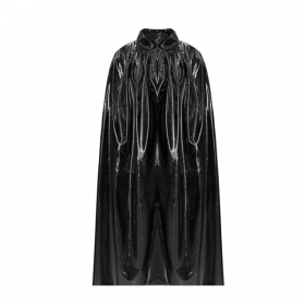 CLOAK HALLOWEEN - Adults Spandex Black