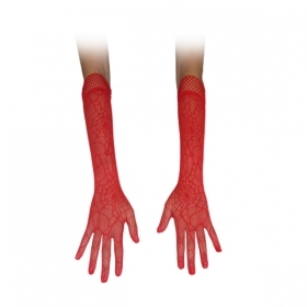 GLOVES HALLOWEEN for adults -