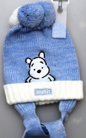 HAT DISNEY Baby WINNIE THE POOH blue Color