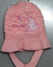 CAPPELLO BABY DISNEY WINNIE THE POOH - Colore ROSA 26725bc4e16b