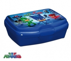 Container box Portamerenda PJ MASKS - SUPER PAJAMAS
