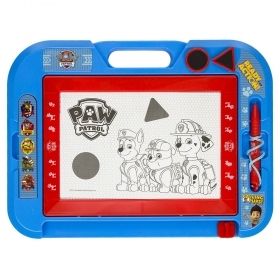 MAGNETIC WHITEBOARD - DISNEY PAW PATROL