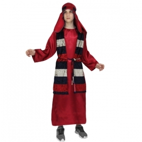 DRESS CHRISTMAS COSTUME - JEW child b
