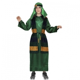 DRESS CHRISTMAS COSTUME - JEW child c