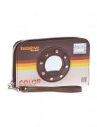 PURSE Wallet coin Purse OH MY-POP - INCLUDING CAMERA